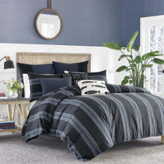 Lockridge Yarn Dyed Comforter-Sham Set