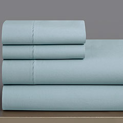 330 Thread Count Sky Sheet Set