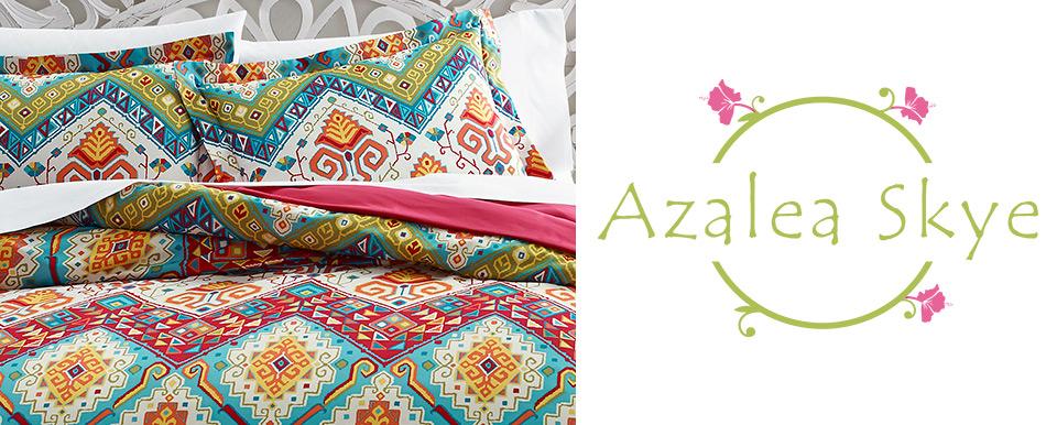 Azalea Skye Bedding From Beddingstyle Com