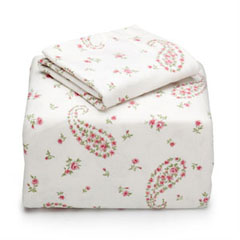 Laura Ashley Bristol Paisley Flannel Set