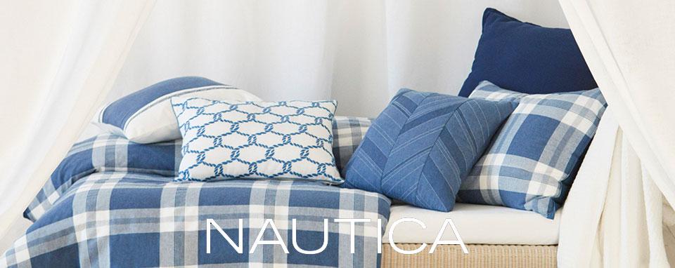 Nautica Bedding Comforters Nautical Bedding Duvet Cover
