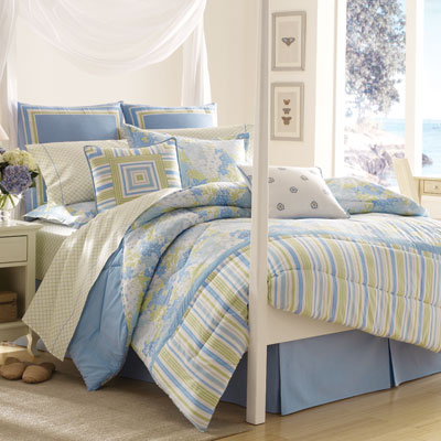 Comforter Set Blue Products On Sale - Blue and yellow comforter sets king