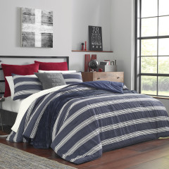 Craver Cotton Comforter-Sham Set