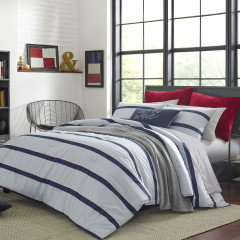 Fending Cotton Comforter-Sham Set