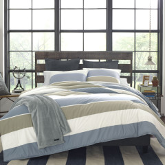 Wilburn Cotton Comforter-Sham Set