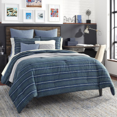 Claridge Twill Comforter-Sham Set
