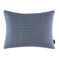 Nautica Jeans Co Chambray Decorative Pillow