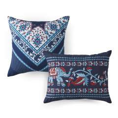 Amena Microfiber Decorative Pillow