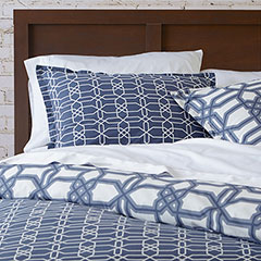 City Scene Abby Comforter & Duvet Set