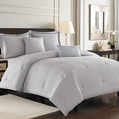 Abundant Affluence Comforter Set