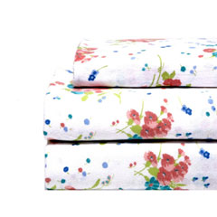 Adelaide Flannel Sheet Set