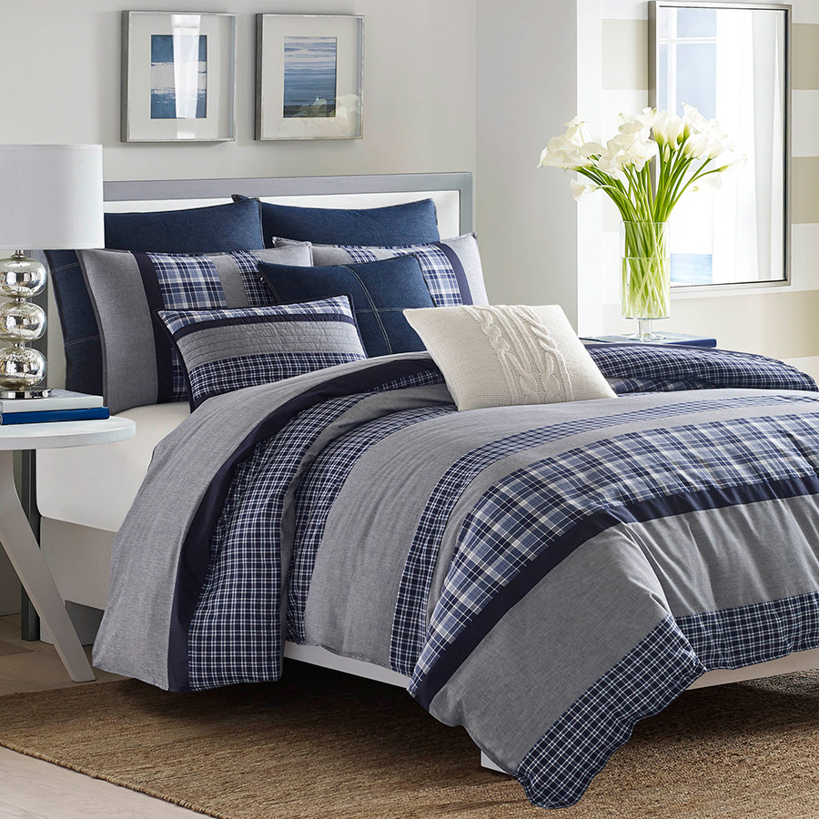 Nautica Adelson Comforter Set From