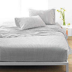 Ajo Gray Sheet Set