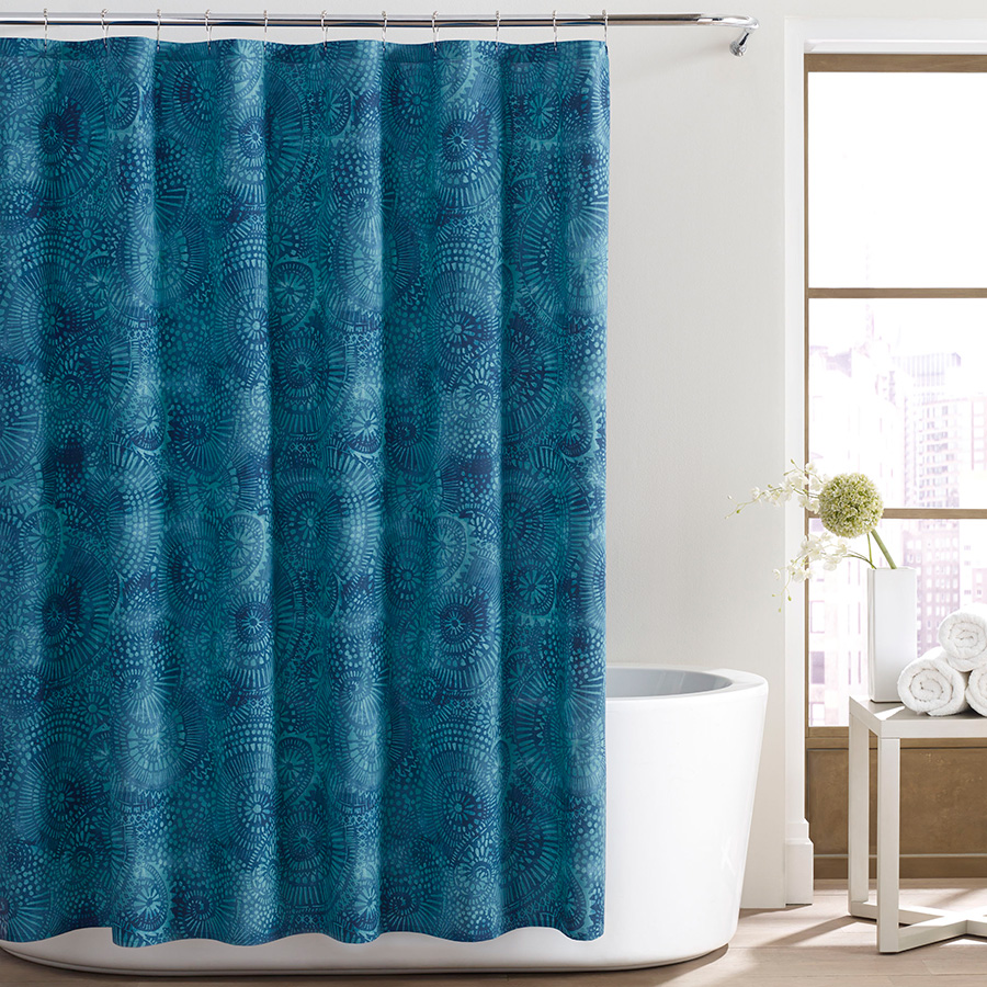 Shower Curtain City Loft Alana
