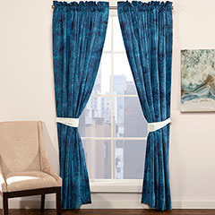 City Loft Alana Window Drapes