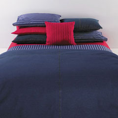 All American Denim Comforters and Duvet Covers