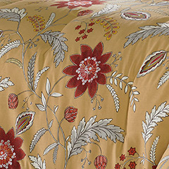 Allegra Sateen Cotton Fabric