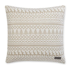 Eddie Bauer Alpine Oyster Decorative Pillow