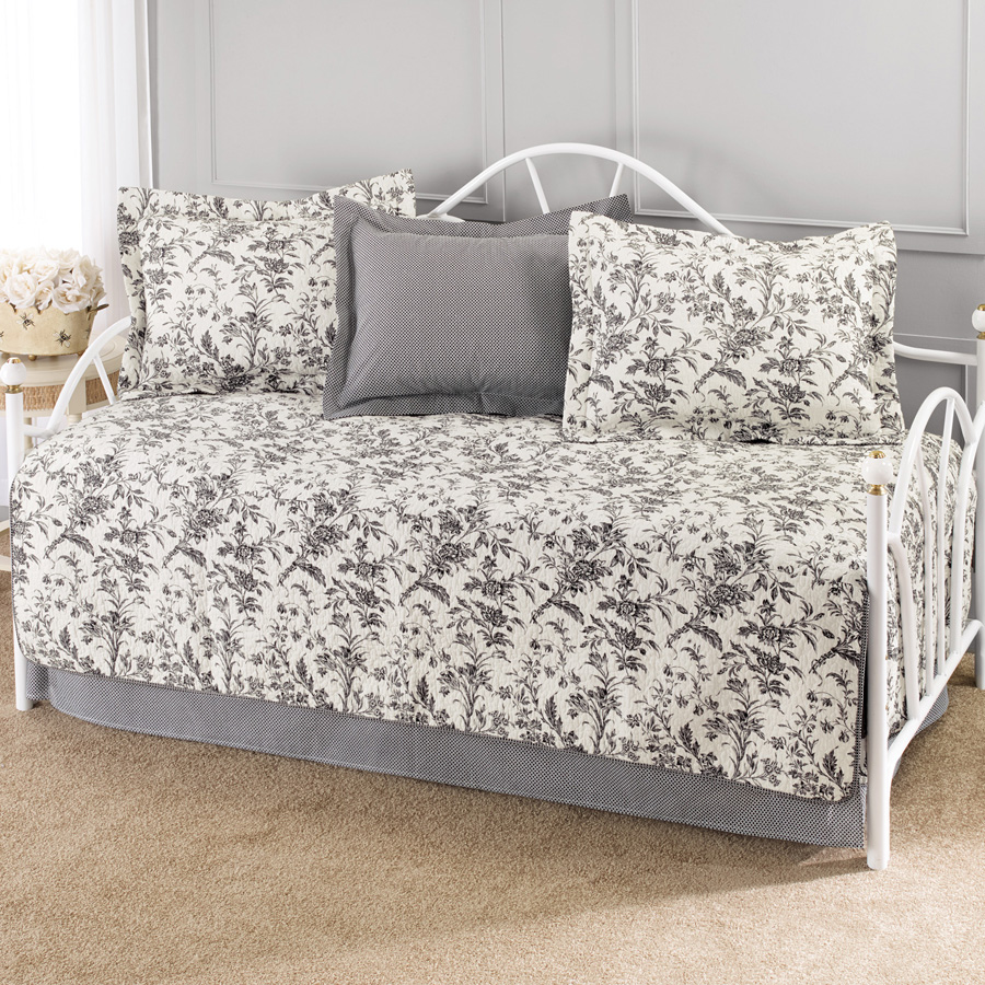 Laura Ashley Amberley Daybed Bedding Set From