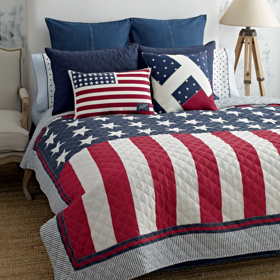 Cheap Bedding Sets For Sale Twin Quilt Tommy Hilfiger