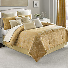 Candice Olson Amour Comforter Set
