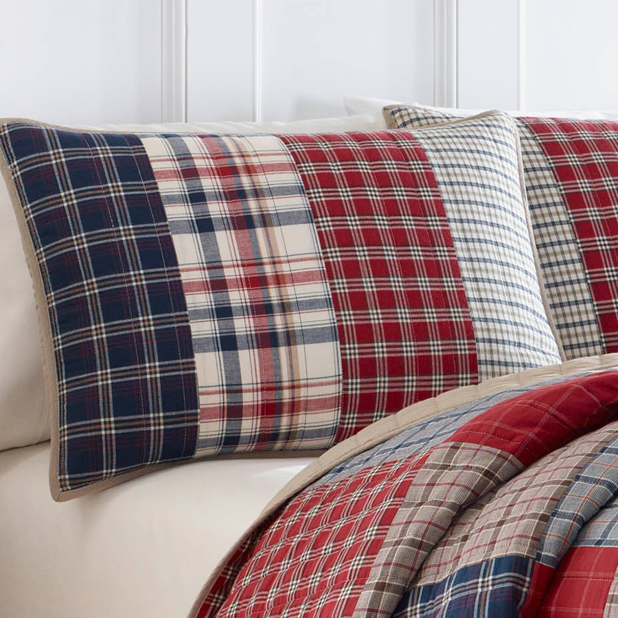 Nautica Ansell Quilt From Beddingstyle Com