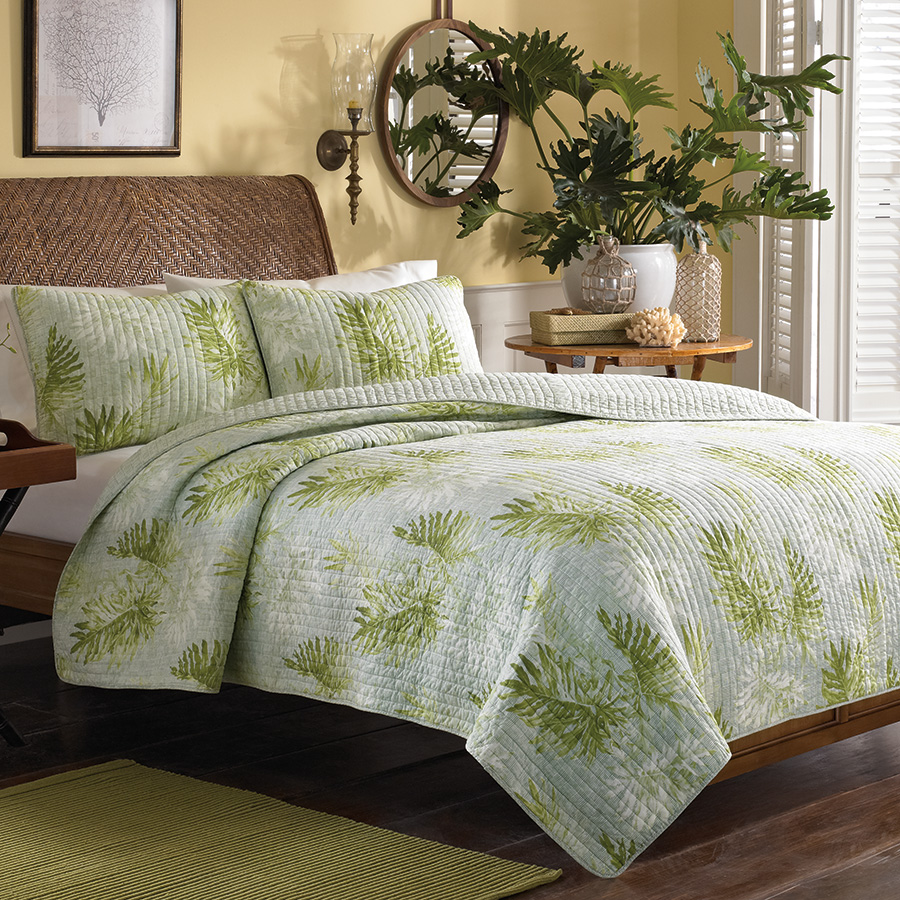 Tommy bahama antigua quilt from Tommy bahama bedding