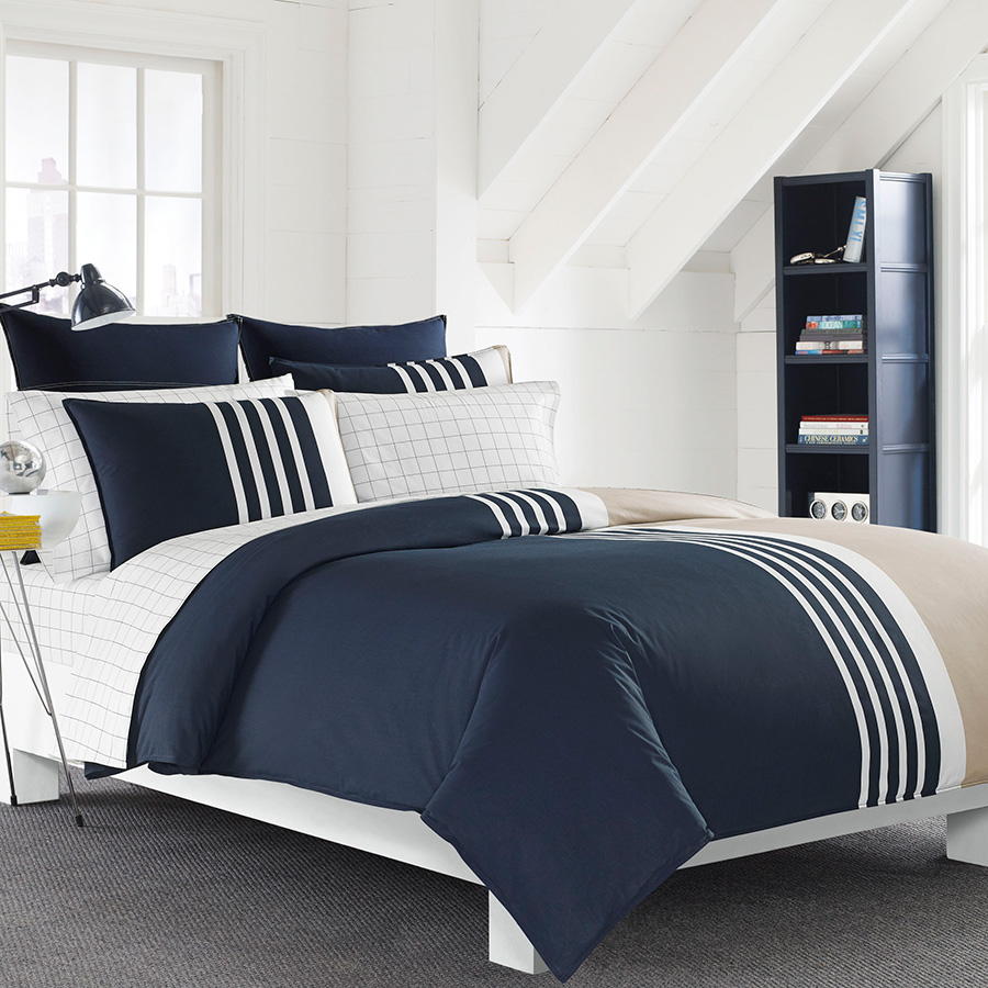 Click here for Twin Comforter Set (Nautica Aport) prices