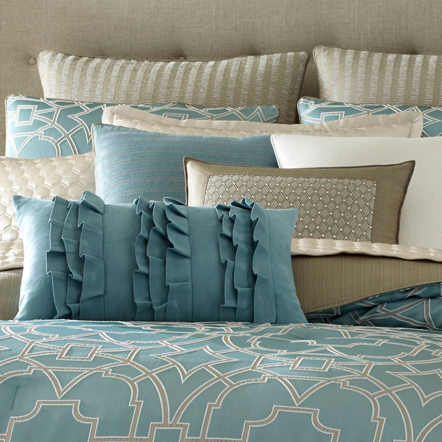 Candice Olson Arcadia Comforter Set From