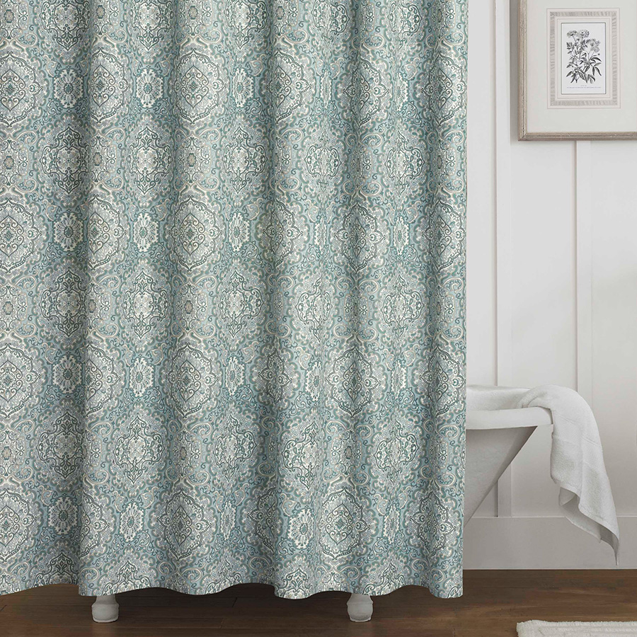 Click here for Shower Curtain (Laura Ashley Ardleigh) prices