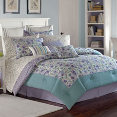Laura Ashley Arietta Comforter Set