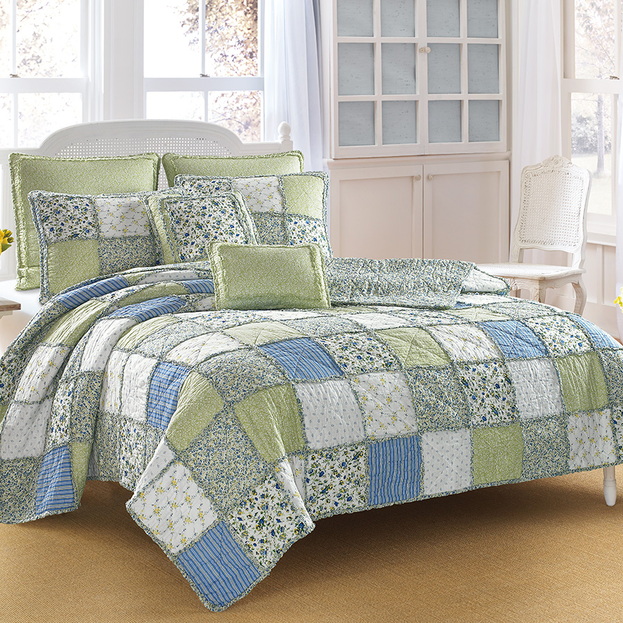 Euro Sham Laura Ashley Ashelyn