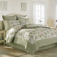Laura Ashley Avery Comforter Set