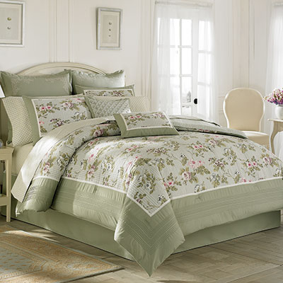 Laura Ashley Avery Duvet Set