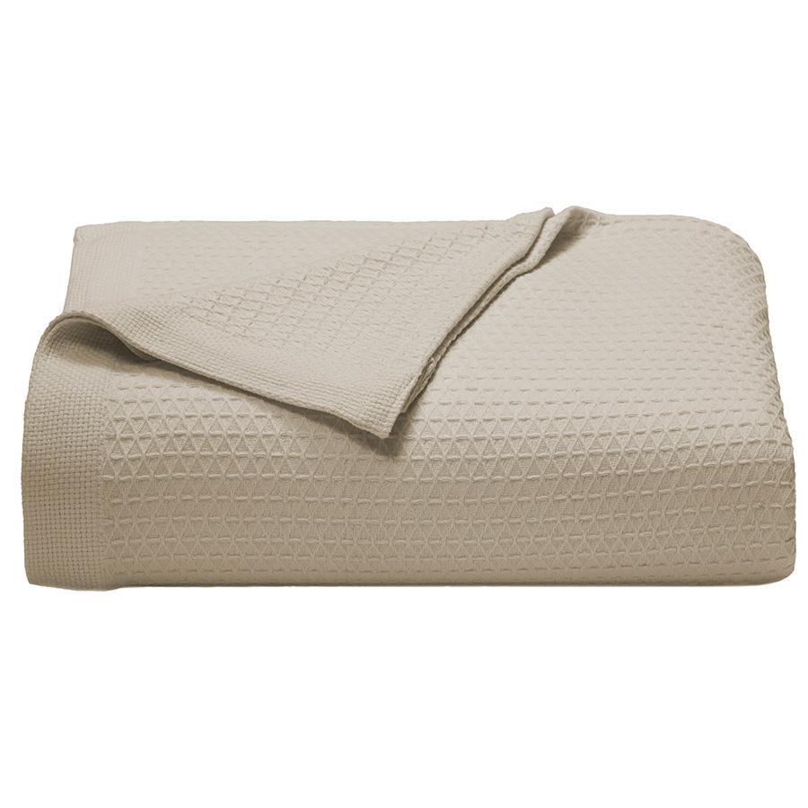 Twin Blanket Nautica Baird Khaki