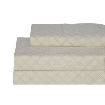 Tommy Bahama Bamboo Trellis Sheet Set