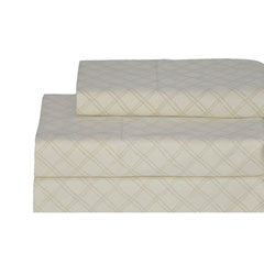 Bamboo Trellis Sheet Set