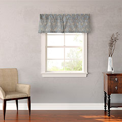 Barrington Center Pleat Valance