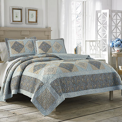 Laura Ashley Barrington Quilt