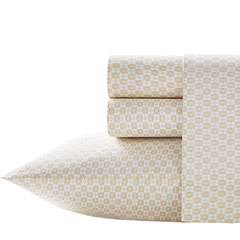 Tommy Bahama Batik Squares Sheet Set