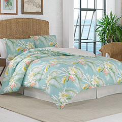 Beachcomber Citrus Comforter Set