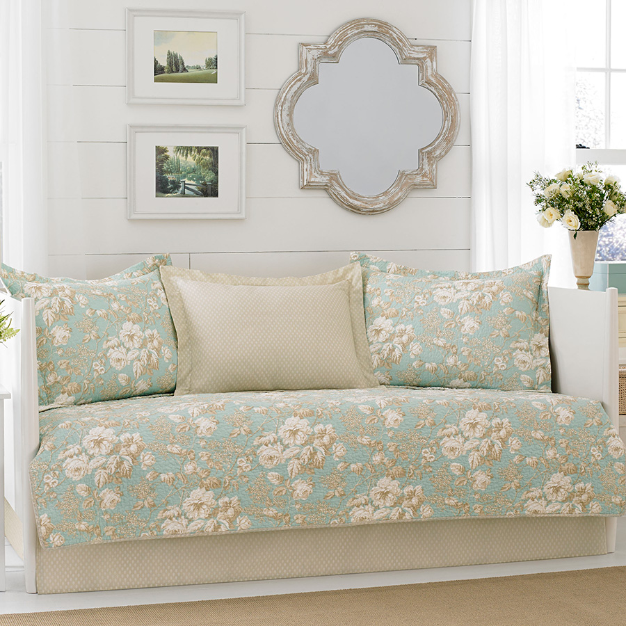 Daybed Set Laura Ashley Bedford