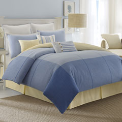 Beech Island Comforter Collection