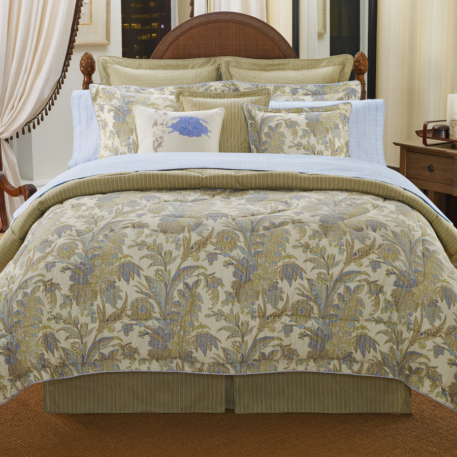 Beddingstyle tommy bahama bimini Tommy bahama bedding