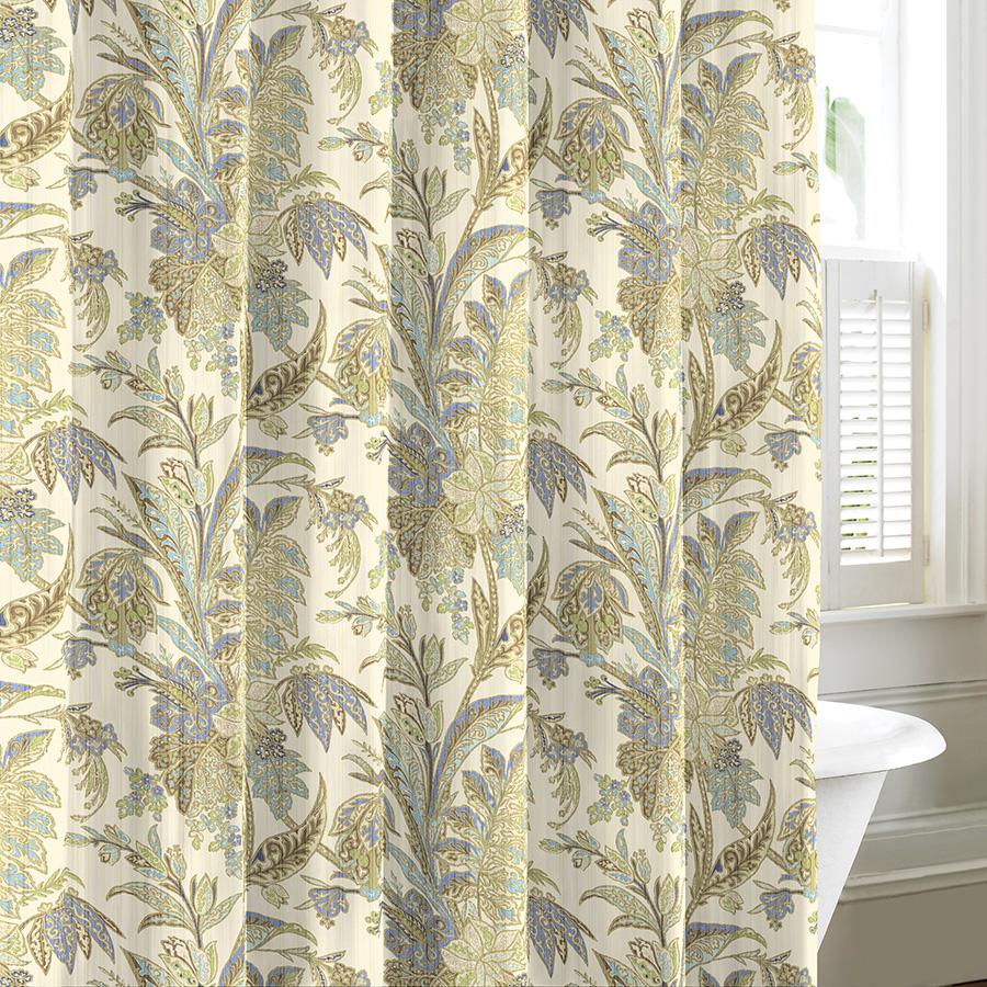 tommy bahama bimini shower curtain from