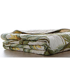 Tommy Bahama Birds of Paradise Throw Blanket