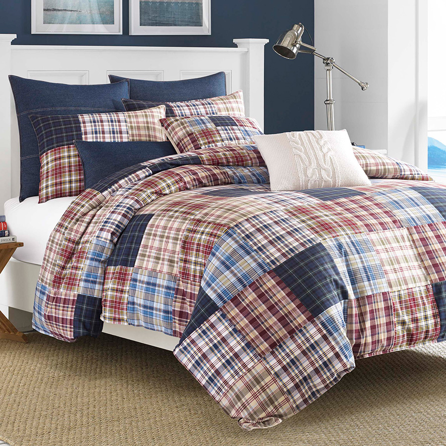 Nautica Blaine Comforter Set From Beddingstyle Com