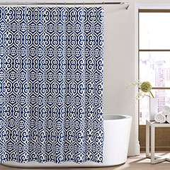 City Loft Blair Shower Curtain