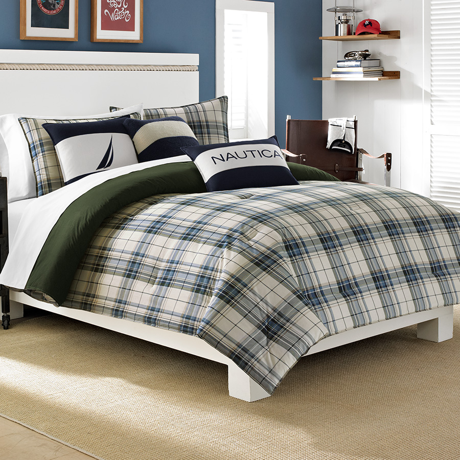 Nautica Blake Bedding Collection From