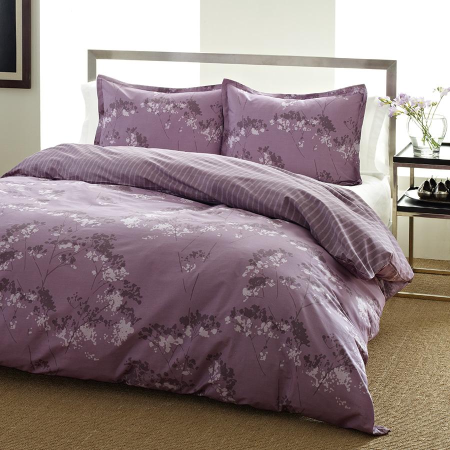 City Scene Blossom Comforter and Duvet Sets from Beddingstyle.com